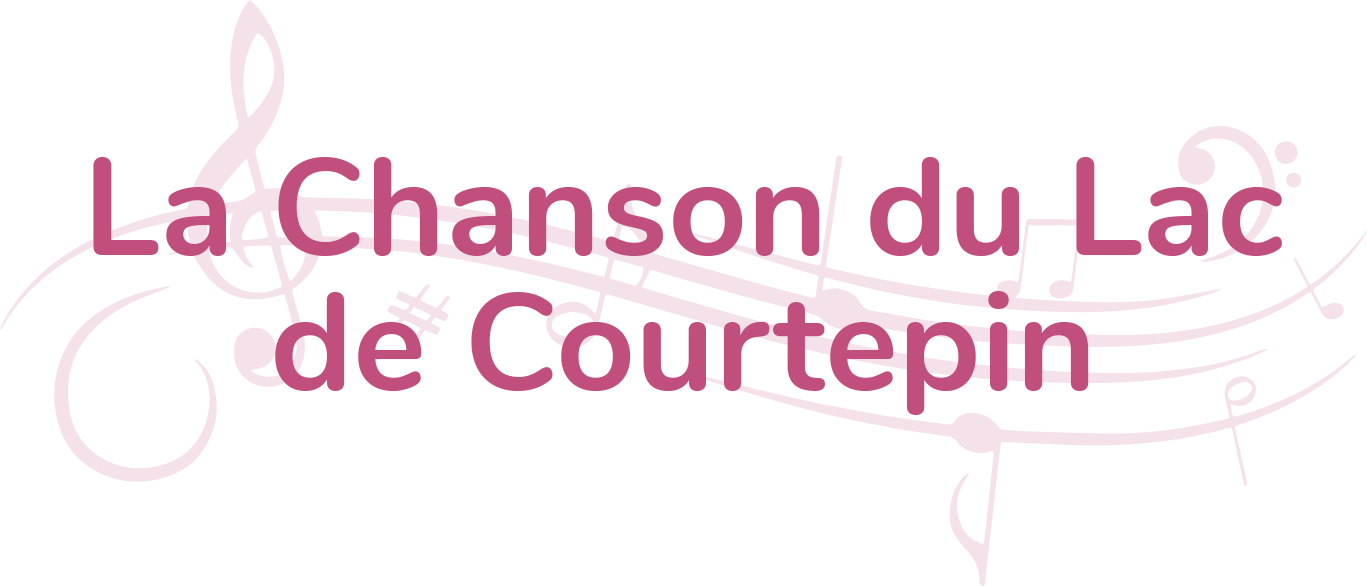 Chanson du Lac de Courtepin